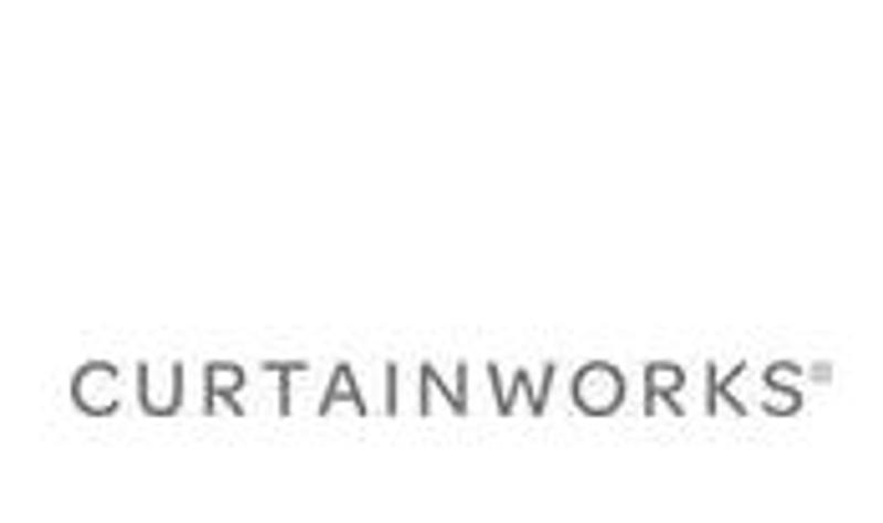 CurtainWorks Coupons & Promo Codes