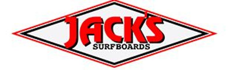 Jack's Surfboards Coupons & Promo Codes