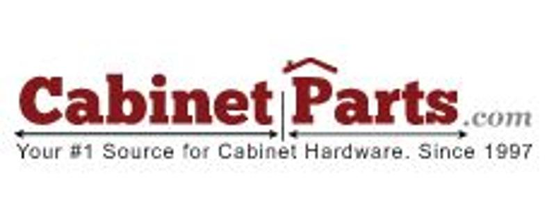 Cabinetparts.com Coupons & Promo Codes