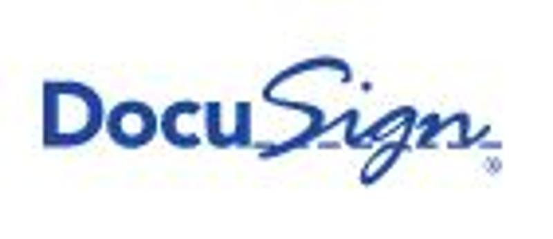 DocuSign Coupons & Promo Codes