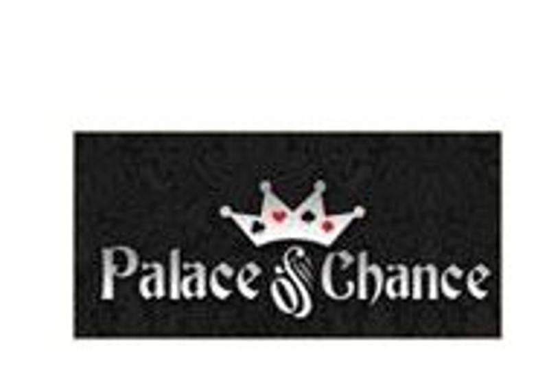 Palace Of Chance Coupons & Promo Codes