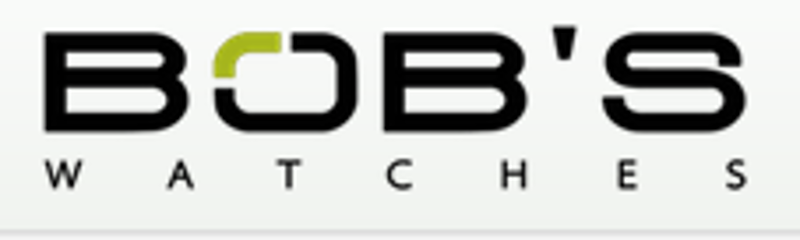 Bob's Watches Coupons & Promo Codes