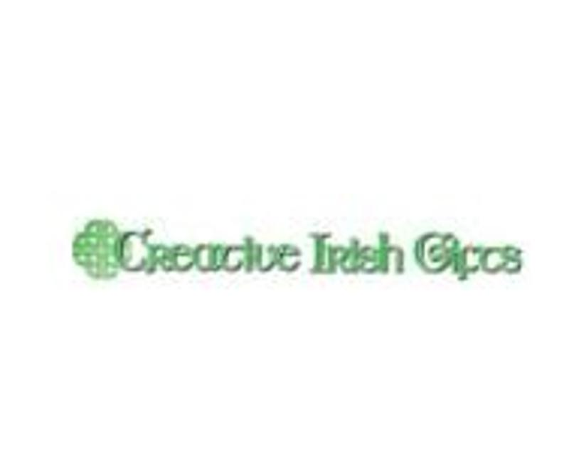 Creative Irish Gifts Coupons & Promo Codes