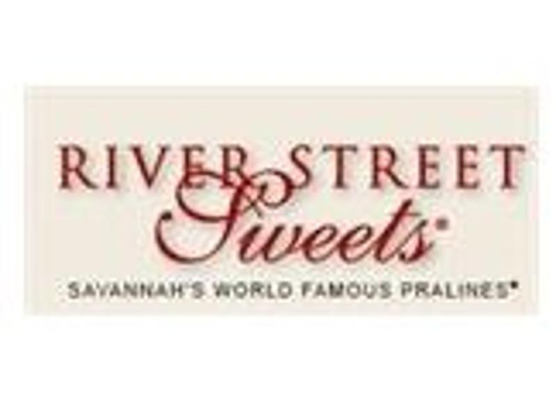River Street Sweets Coupons & Promo Codes