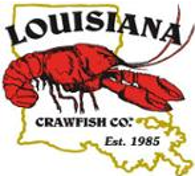 Louisiana Crawfish Company Coupons & Promo Codes