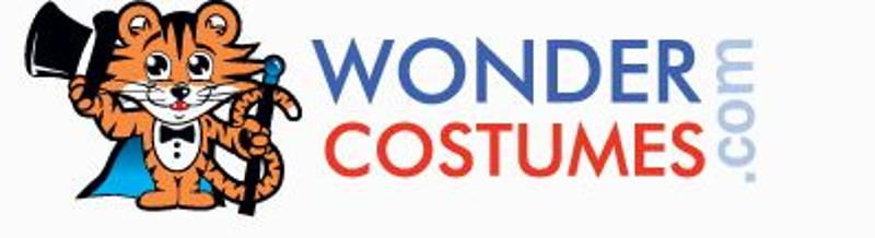 Wonder Costumes Coupons & Promo Codes
