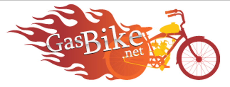 Gasbike Coupons & Promo Codes