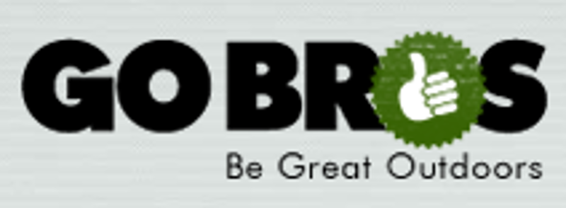 Go Bros Coupons & Promo Codes