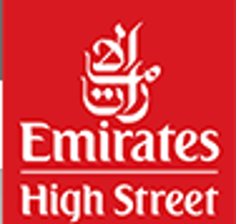 Emirates High Street Coupons & Promo Codes