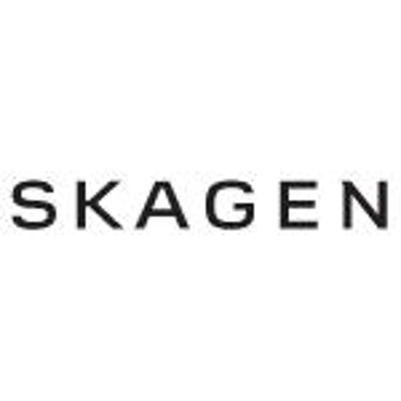 Skagen Coupons & Promo Codes