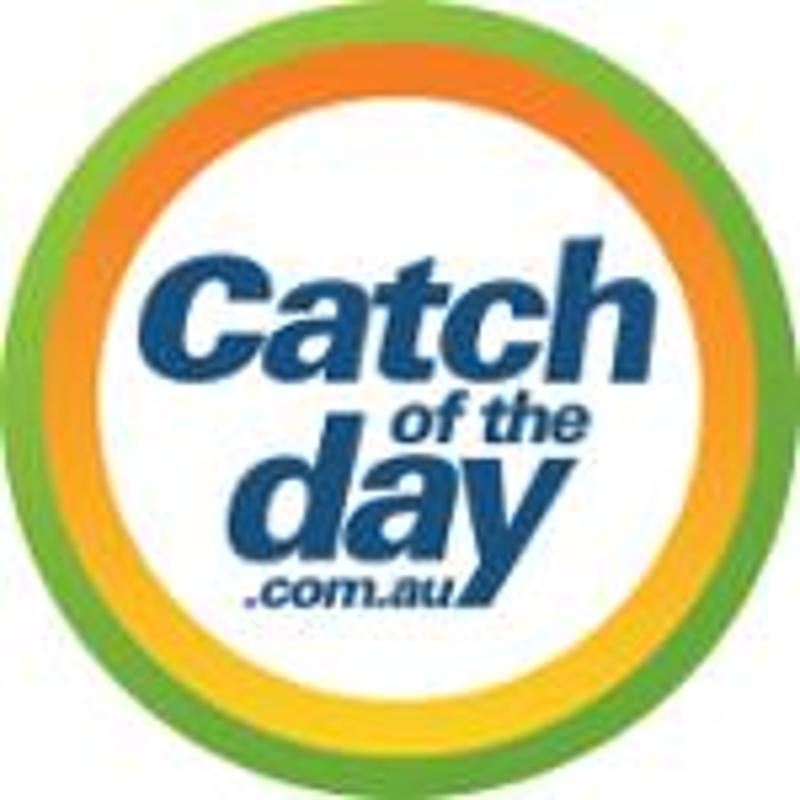 Catch Of The Day Australia Coupons & Promo Codes