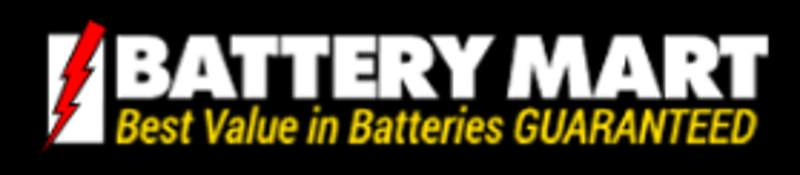 Battery Mart Coupons & Promo Codes