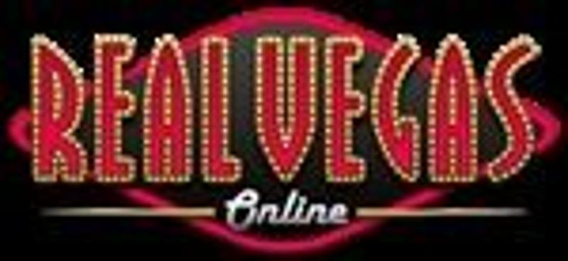 Real Vegas Online Coupons & Promo Codes