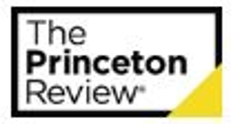 Princeton Review Coupons & Promo Codes