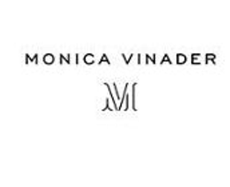 Monica Vinader Coupons & Promo Codes