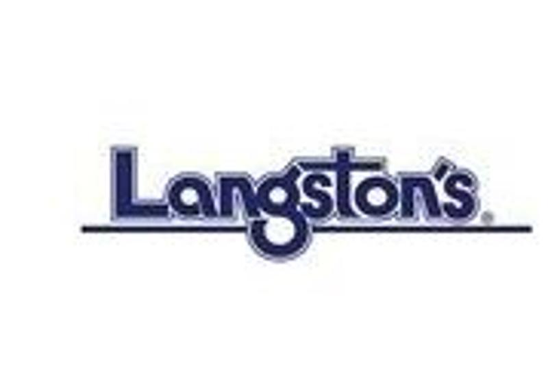 Langstons Coupons & Promo Codes