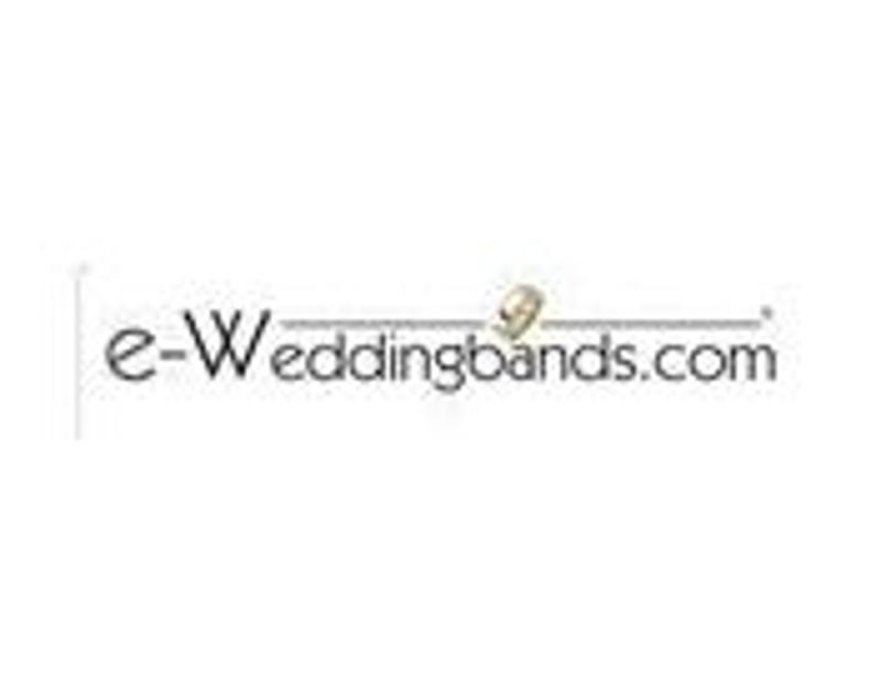 E Wedding Bands Coupons & Promo Codes