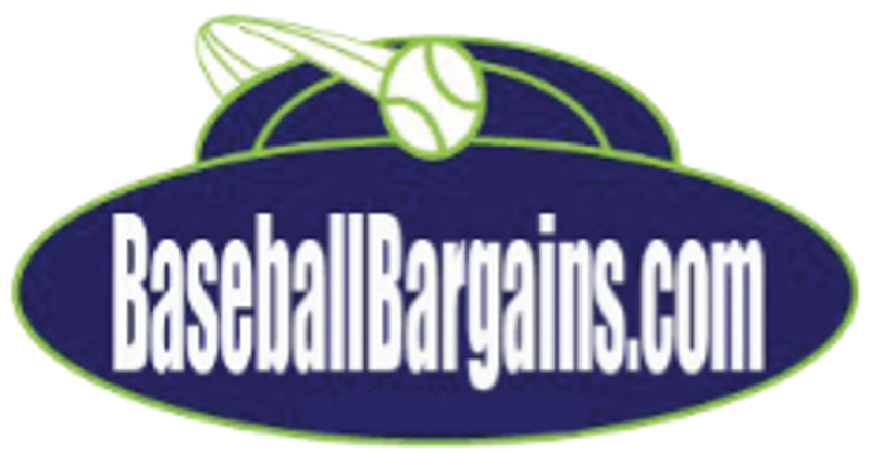 Baseball Bargains Coupons & Promo Codes