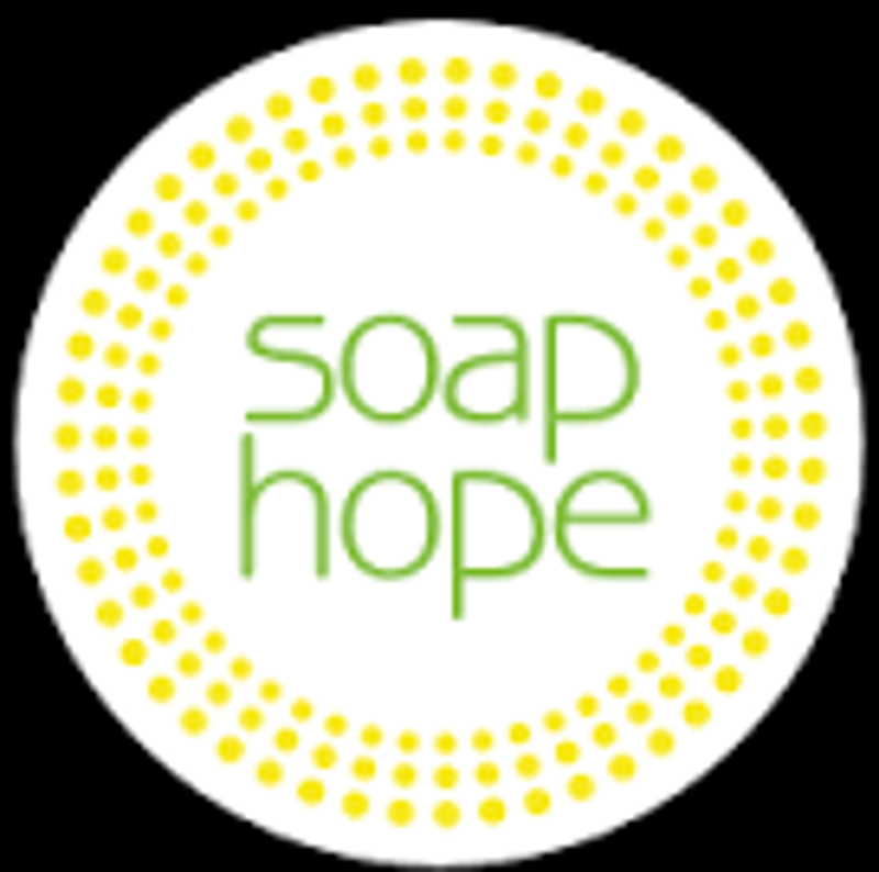 Soap Hope Coupons & Promo Codes