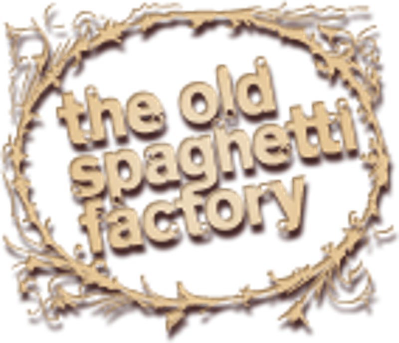 Spaghetti Factory Coupons & Promo Codes
