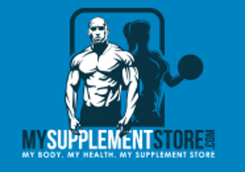 My Supplement Store Coupons & Promo Codes