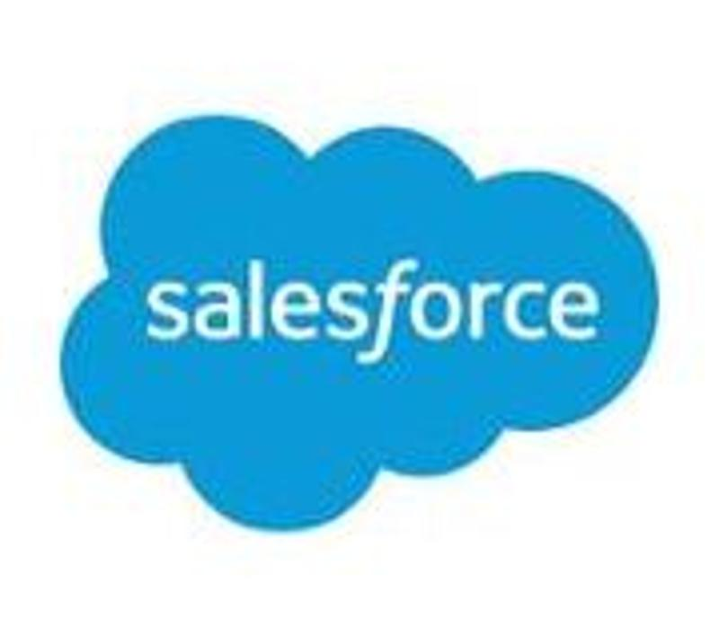 Sales Force Coupons & Promo Codes