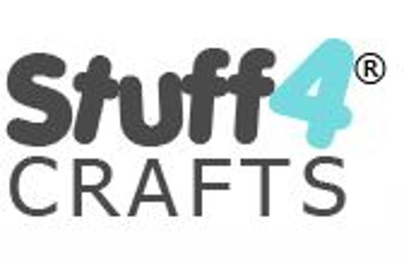 Stuff 4 Crafts Coupons & Promo Codes