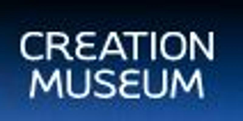 Creation Museum Coupons & Promo Codes
