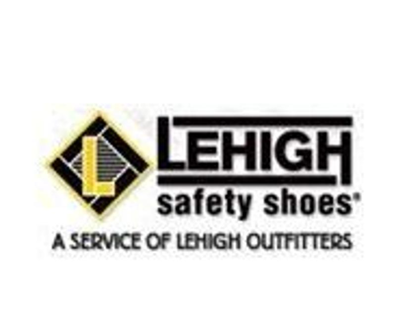 Lehigh Safety Shoes Coupons & Promo Codes