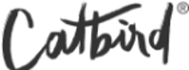 Catbird NYC Coupons & Promo Codes