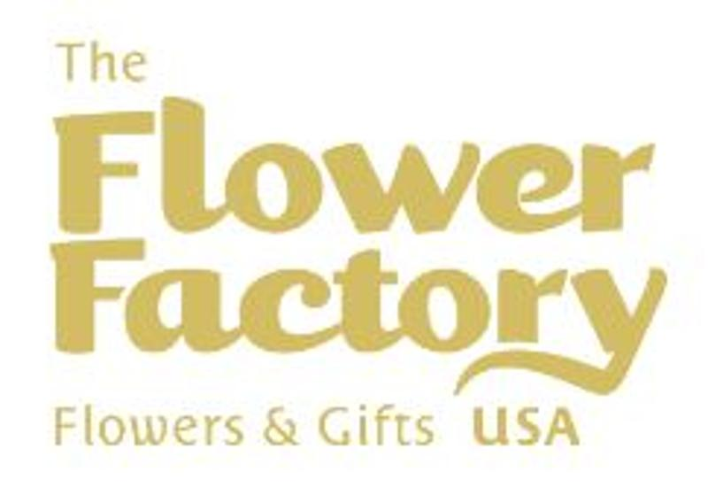 The Flower Factory Coupons & Promo Codes