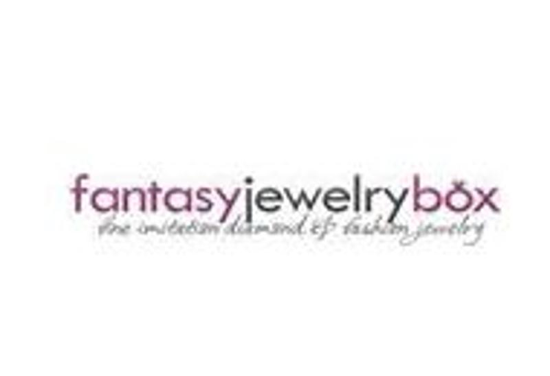 Fantasy Jewelry Box Coupons & Promo Codes