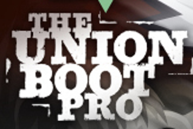 The Union Boot Pro Coupons & Promo Codes