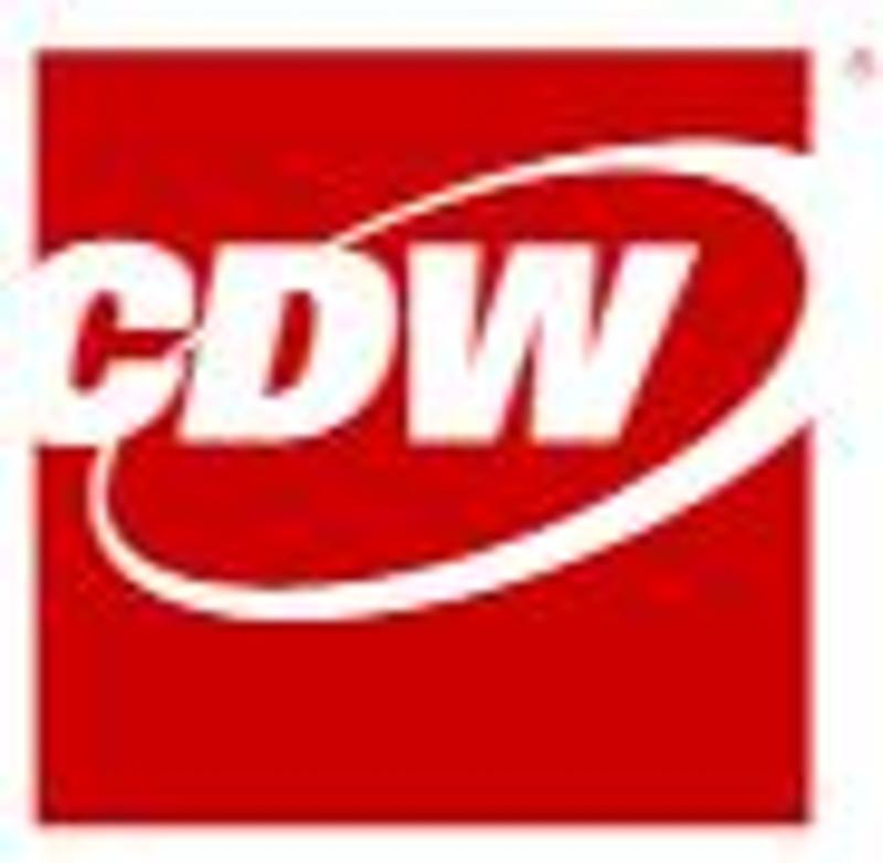 CDW Coupons & Promo Codes