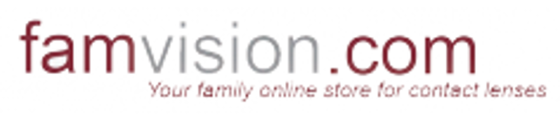 Family Vision Center Coupons & Promo Codes