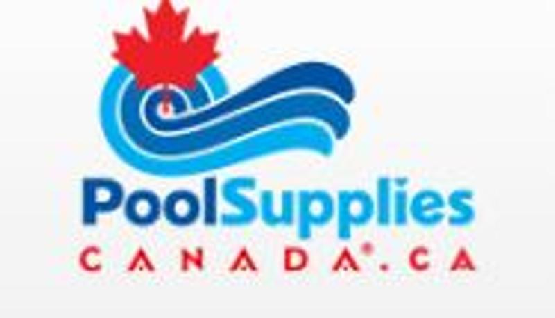 Pool Supplies Canada Coupons & Promo Codes