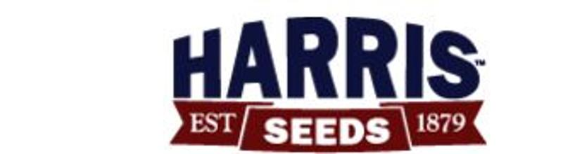 Harris Seeds Coupons & Promo Codes