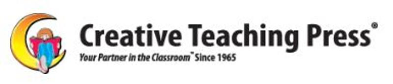 Creative Teaching Press Coupons & Promo Codes