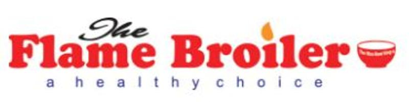 The Flame Broiler Coupons & Promo Codes