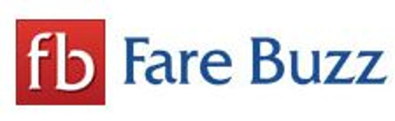 Fare Buzz Coupons & Promo Codes