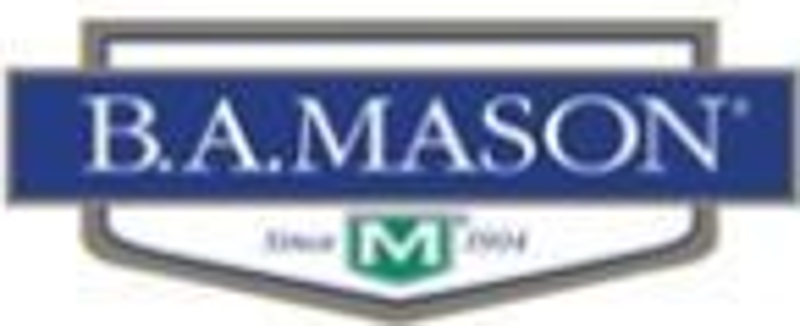BA Mason Coupons & Promo Codes