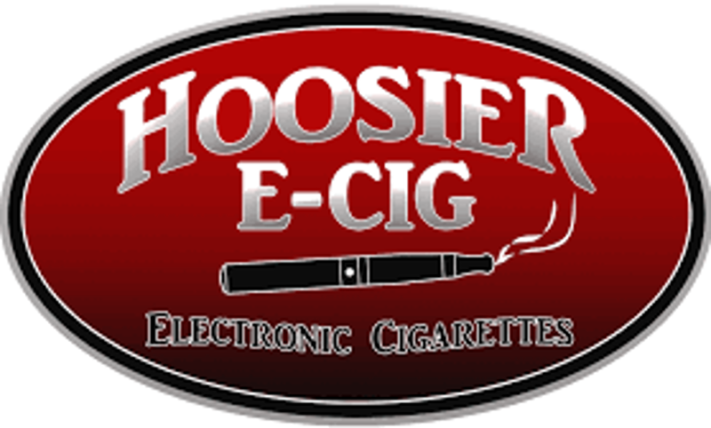 Hoosier E Cig Coupons & Promo Codes
