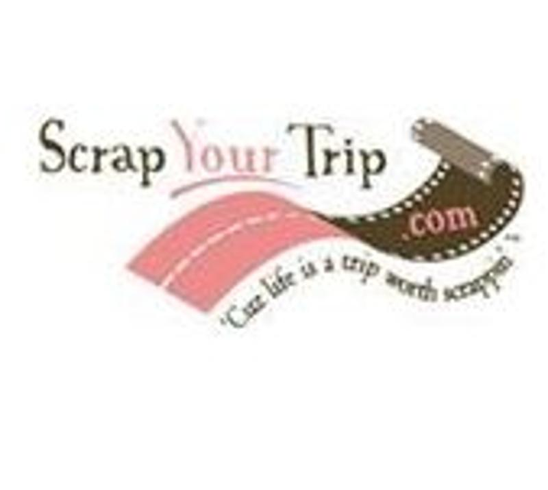 Scrap Your Trip Coupons & Promo Codes