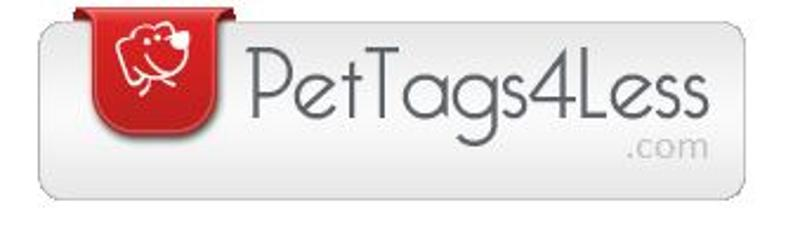 Pet Tags 4 Less Coupons & Promo Codes