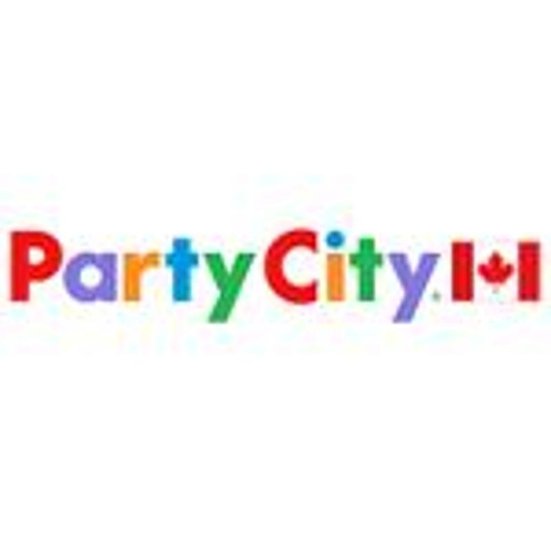 Party City Canada Coupons & Promo Codes