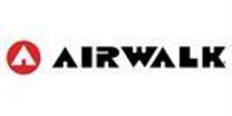 AirWalk Coupons & Promo Codes