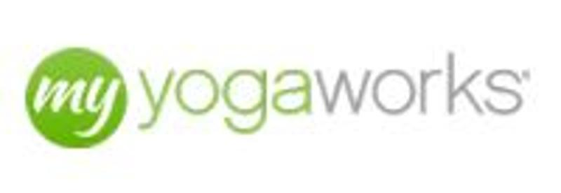 MyYogaWorks Coupons & Promo Codes