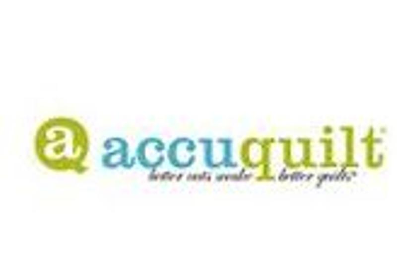 AccuQuilt Coupons & Promo Codes