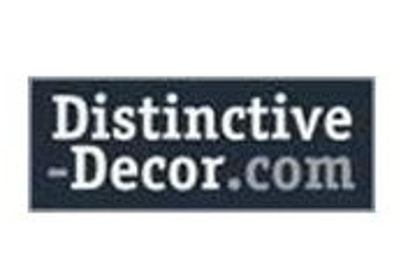 Distinctive Decor Coupons & Promo Codes