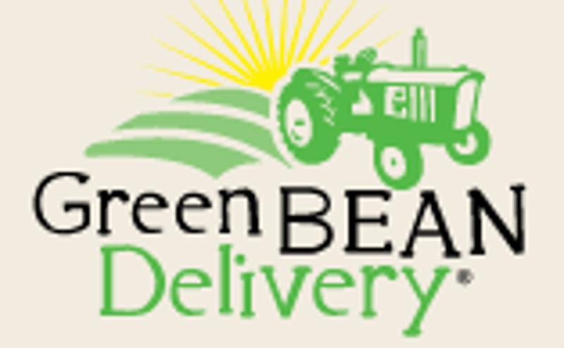 Green Bean Delivery Coupons & Promo Codes